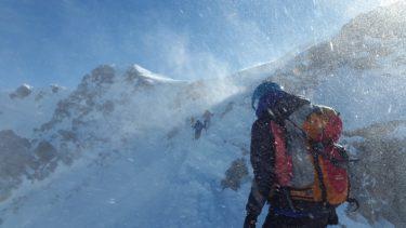 なぜ山に登るのか。登山の心理