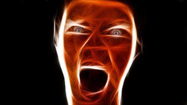 感情のコントロール法 怒り編